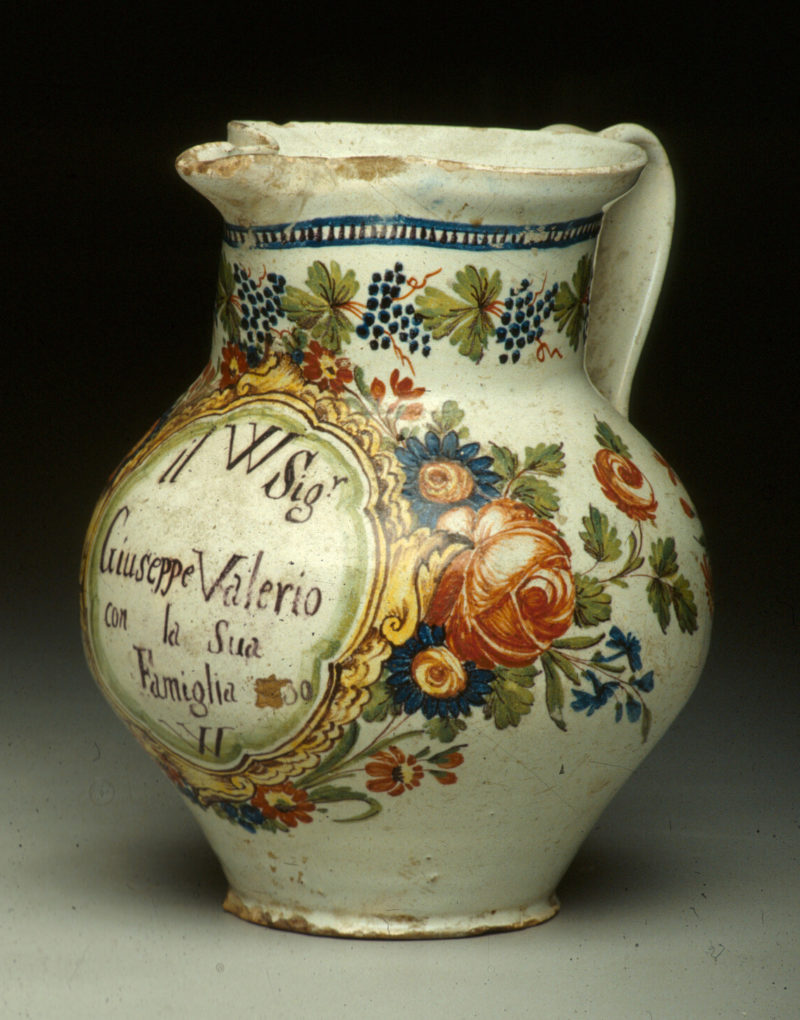 Ceramica Cecchetto Di Nove.Fame Concreta Nei Musei Della Ceramica Di Nove E Bassano Del Grappa