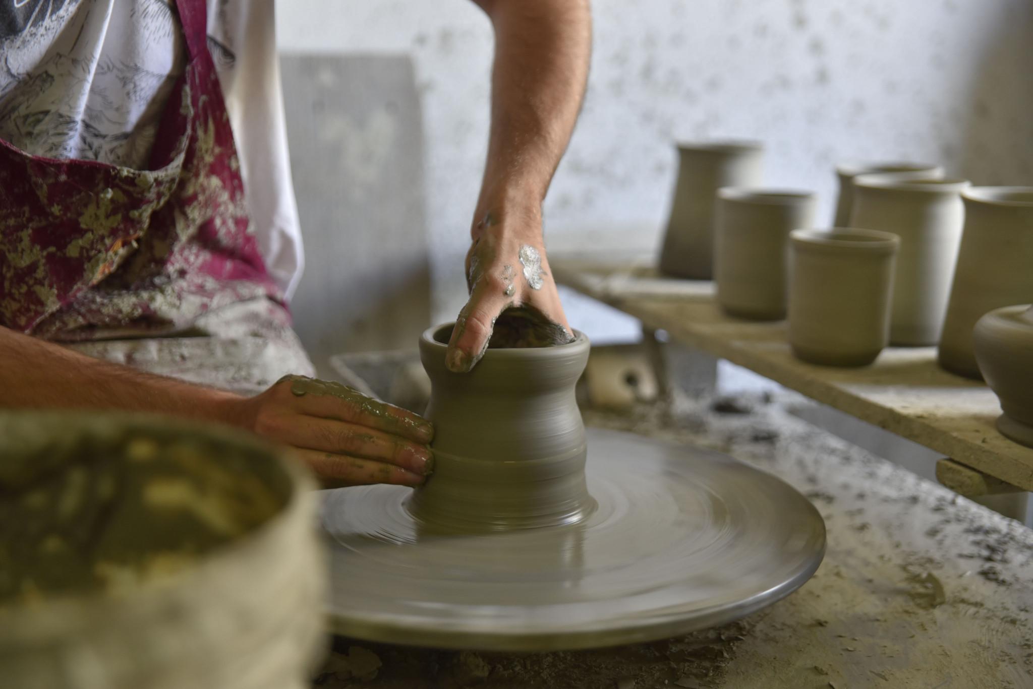 Ceramiche Toscane Montelupo Fiorentino 21/23.6.19 >>> cÈramica, la festa di montelupo - fame concreta