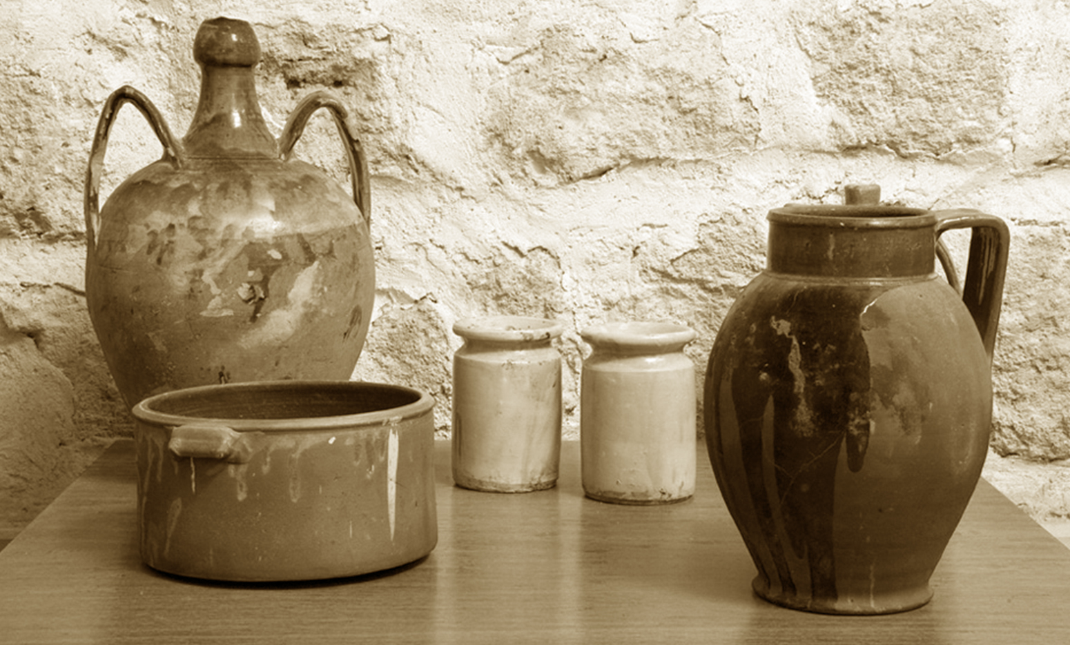 slow ceramics